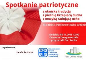 Dzień niepodległości2015