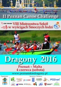 Poznanskie dragony 2016